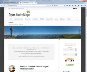 openandromaps